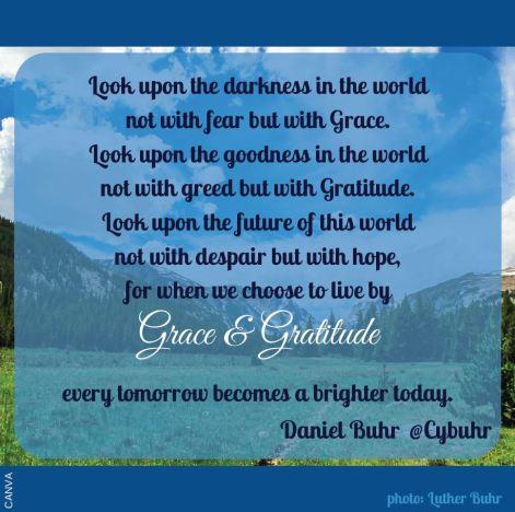 GraceGratitude