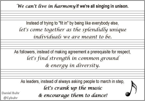 Harmony4