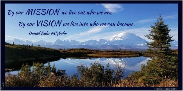 MissionVision