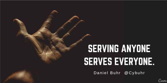 ServeOneServeAll